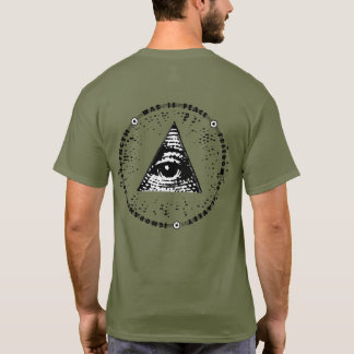 The Eye Has It T-Shirt