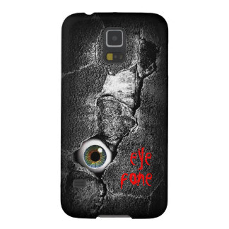 The eye in the wall customizable case for galaxy s5