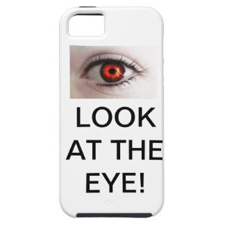 The Eye! iPhone 5 Cover
