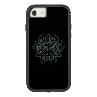 The Eye of Providence - All-Seeing Eye. Case-Mate Tough Extreme iPhone 8/7 Case