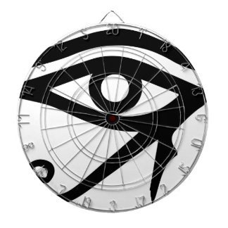 The Eye of Ra Dartboard