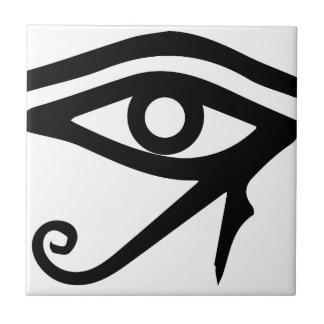 The Eye of Ra Tile