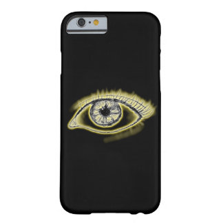 The eye that all sees it barely there iPhone 6 case