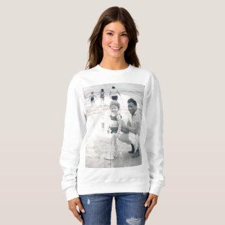 The Eyes of Keke Women's Basic Sweatshirt