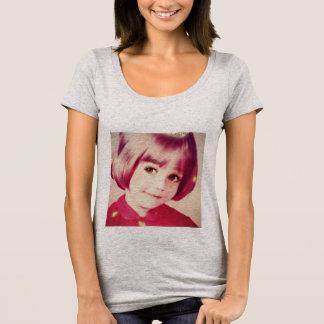 """""""The Eyes of Keke"""" Women's  Scoop Neck Tee Shirt"""