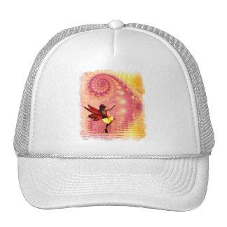 The Faerie Dawn Cap Hats
