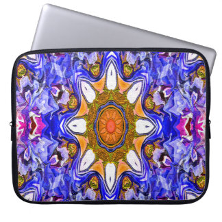 The Faeries Theater.... Laptop Sleeve