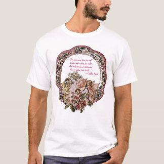 The Faery Circle T-Shirt