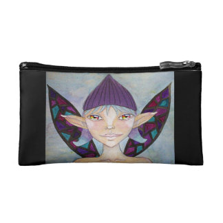 The Faery of Joy Makeup Bag