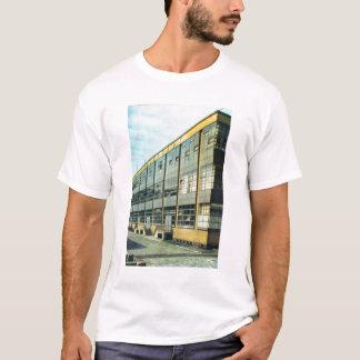 The Fagus Shoe Factory, designed by Walter Gropius T-Shirt