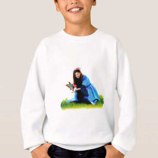 The Fairy and the Princess Sweatshirt