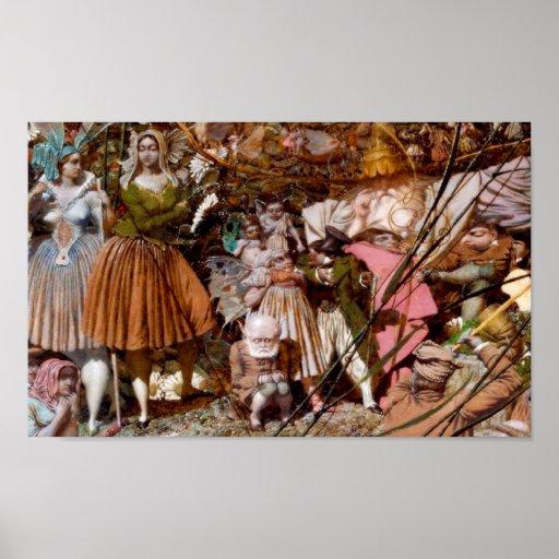 The Fairy Feller's Master-Stoke Posters