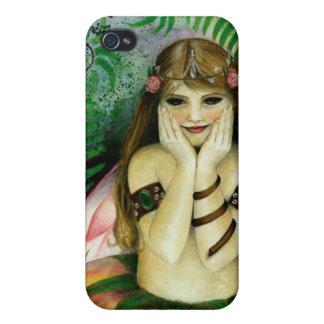The fairy Imogen iphone case iPhone 4/4S Cases