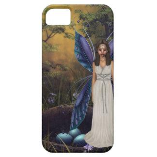 The Fairy Nest iPhone 5 Cases