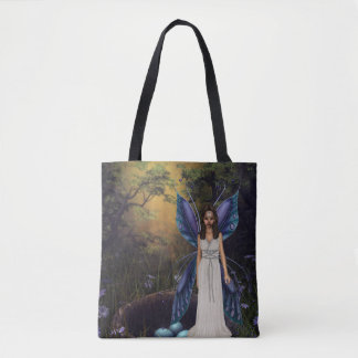 The Fairy Nest Tote Bag