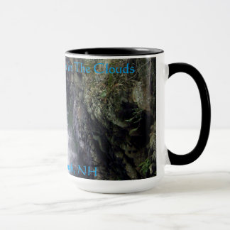 The Fall of Song, Castle In The Clouds Mug