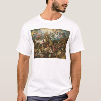 The Fall of the Rebel Angels, 1562 T-Shirt