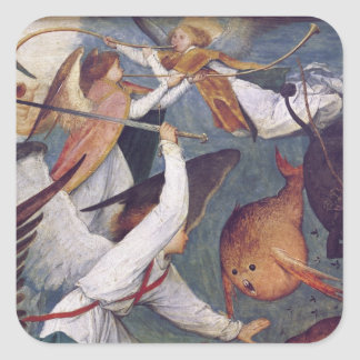 The Fall of the Rebel Angels Stickers