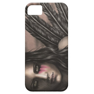 The Fallen iPhone 5 Cover