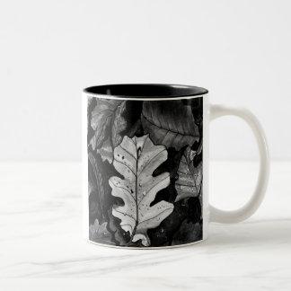 The Fallen Mug