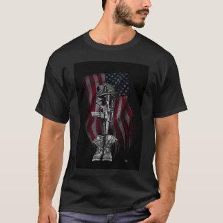 The Fallen Soldier T-Shirt