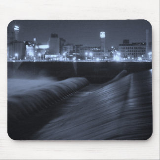 The Falls Mouse Pad
