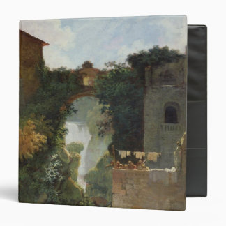 The Falls of Tivoli Binders