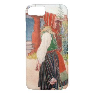 The Falun Home Carl Larsson Swedish Scandinavian iPhone 7 Case
