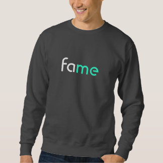 The Fame Sweater