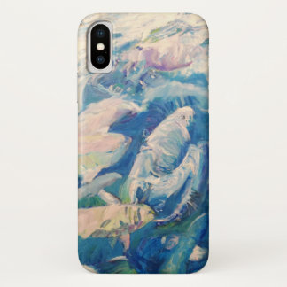 The Family iPhone X Case