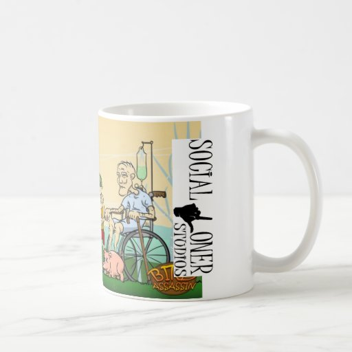 The Family Mugs