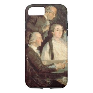 The Family of the Infante Don Luis de Borbon 2 iPhone 7 Case