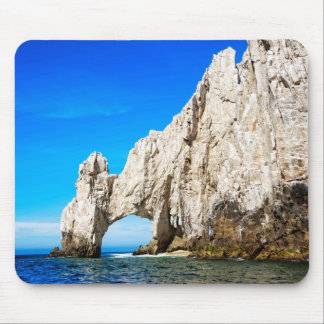 The Famous Arch In Cabo San Lucas Mouse Pad