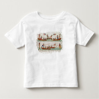 The Famous Joust between the Lancers Toddler T-shirt
