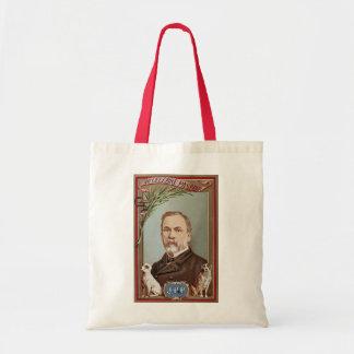 The Famous Louis Pasteur Portrait Historical