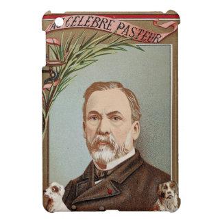 The Famous Louis Pasteur Portrait Historical Case For The iPad Mini