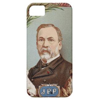 The Famous Louis Pasteur Portrait Historical iPhone 5 Case