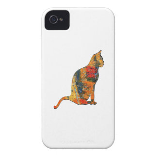 THE FANCY ONE iPhone 4 CASE