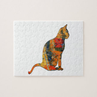 THE FANCY ONE JIGSAW PUZZLE