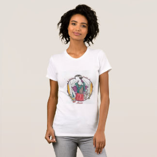 The fantastic life of amelis T-Shirt