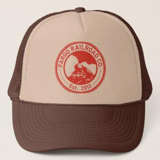 The Fargo (trucker) Trucker Hat