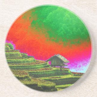 The Farm Coaster