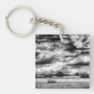 The Farm Keychains