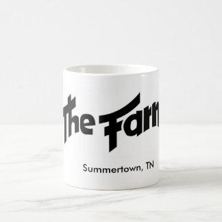 The Farm Mug