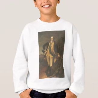 The Father of our Country Sweatshirt