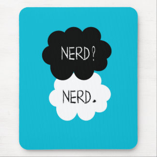 The Fault In Our Stars Parody Mouse Pad