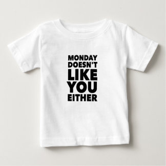 The Feeling's Mutual Baby T-Shirt