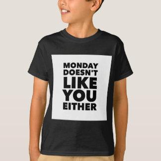 The Feeling's Mutual T-Shirt