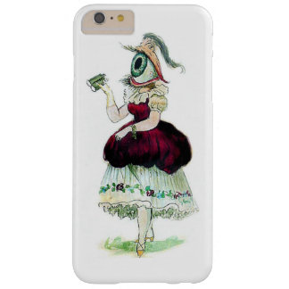 The Female Eye Barely There iPhone 6 Plus Case