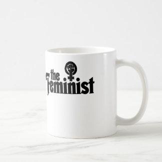 The FEMINIST Coffee Mug